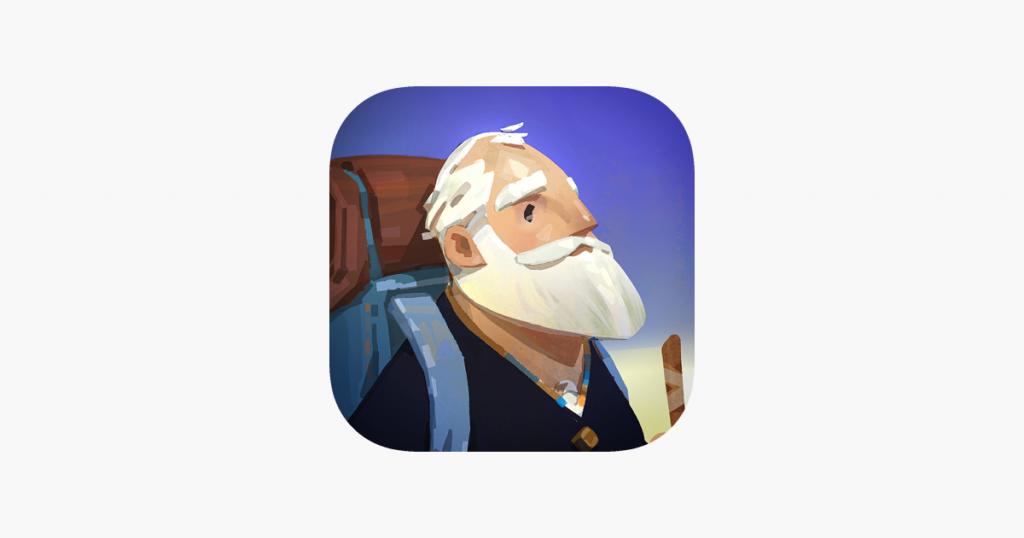 苹果iOS付费游戏推荐-回忆之旅