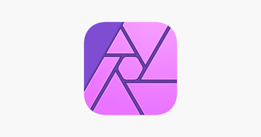 苹果iOS付费软件推荐-Affinity Photo