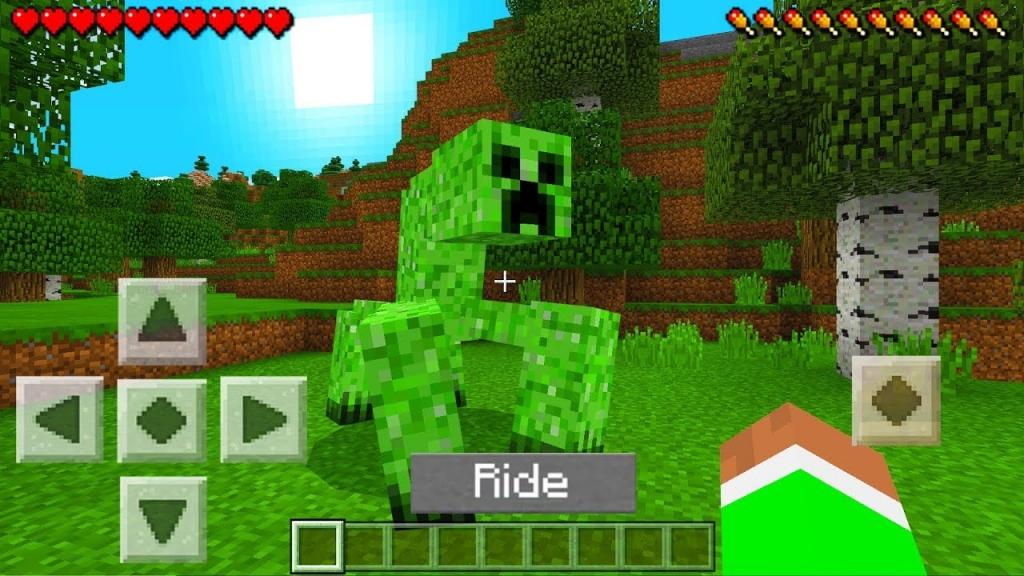 iOS我的世界(国际服)Minecraft