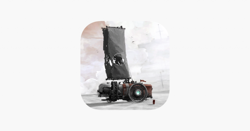苹果iOS付费游戏推荐-孤帆远航