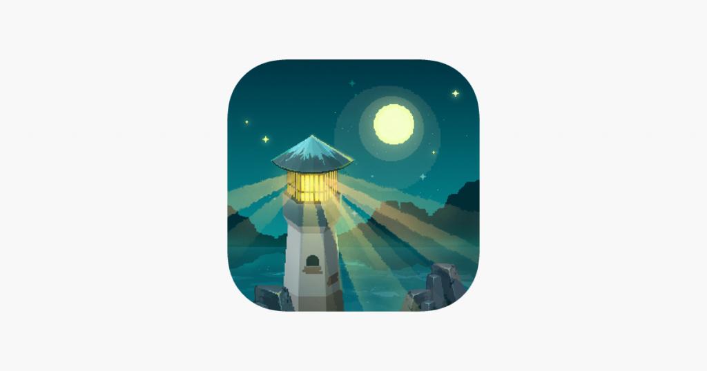 苹果iOS付费游戏推荐-去月球