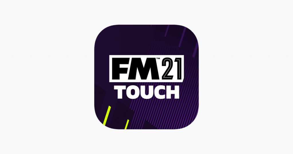 苹果iOS美区「足球经理2021 Touch」共享账号