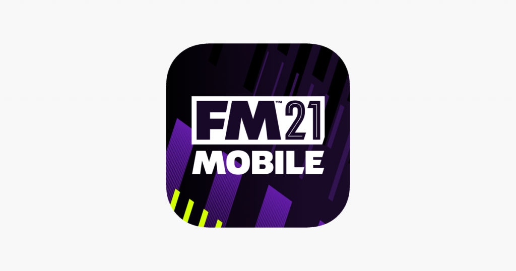 苹果iOS美区「足球经理2021 Mobile」共享账号